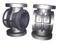 Cast Iron Plug Valves