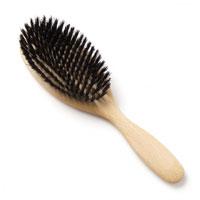 Bristle Hair Brush