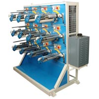 Cheese Winder Machine