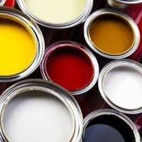 Chlorinated Rubber Paints