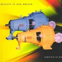 Chlorine Compressors