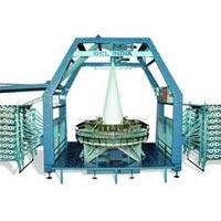 Circular Weaving Machines