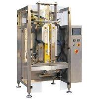 Cashew Nut Packing Machine