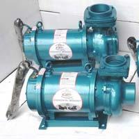 Centrifugal Monoset Pump