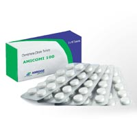 Clomiphene Citrate Tablet