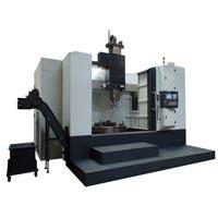 Cnc Vtl Machine