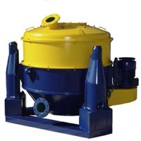 Continuous Centrifuge