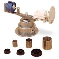 Centrifugal Casting Machine