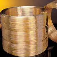 Copper Alloy Wire