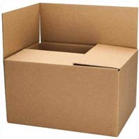 Corrugated Packaging Boxes & Cartons