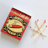 Cigar Matches