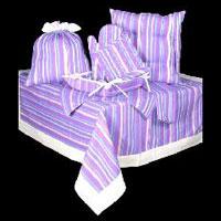 Cotton Table Linen