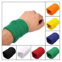 Cotton Wristband