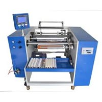 Cling Film Making Machine