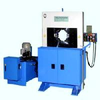 Wire Making & Cabling Machines