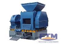 Coal Briquetting Plant