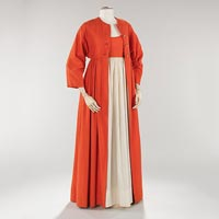 Cotton Gown