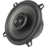Coaxial Speaker