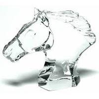 Crystal Animal Figurines
