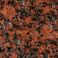 Dark Red Granite