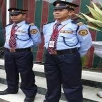 Security Guards & Security Service
