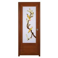 Decorative Pvc Doors