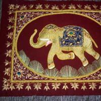 Decorative Wall Carpet