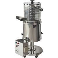 Dedusting Machine