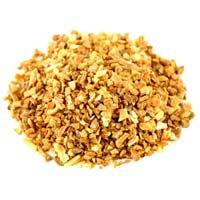 Dehydrated Minced Onion