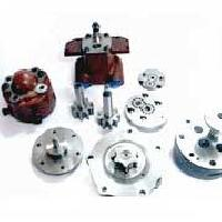 Compressor Oil Pumps
