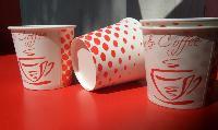 Disposable Tea Cups