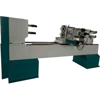 Copy Lathe Machine