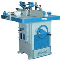 Double Spindle Machine