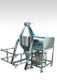 Industrial Mixers & Homogenizers