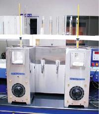 Double Distillation Apparatus
