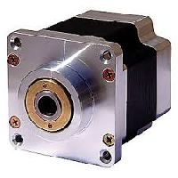 Double Shaft Motor
