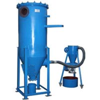 Dust Collecting Equipment