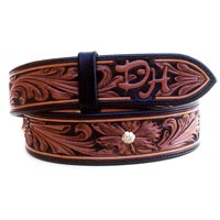 Custom Belts