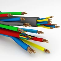 Electrical Insulated Wires