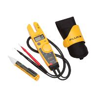 Electrical Safety Tester
