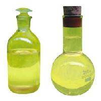 Dementholised Oil