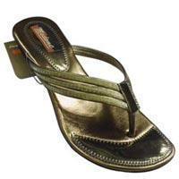 Ethnic Ladies Footwear