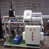 Fertigation System