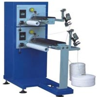 Filter Making Machine