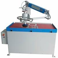 Edge Rounding Machine