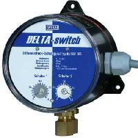 Differential Pressure Switch