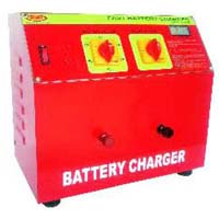 Digital Battery Chargers