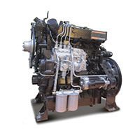 Expansion Engines