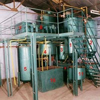 Oil Plant and Machinery