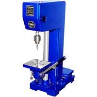 Drilling Cum Tapping Machine